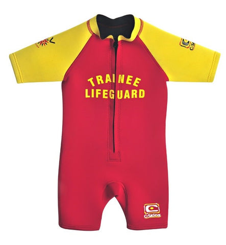 C-Skins Baby Shorty Wetsuit 2017 - TRAINEE