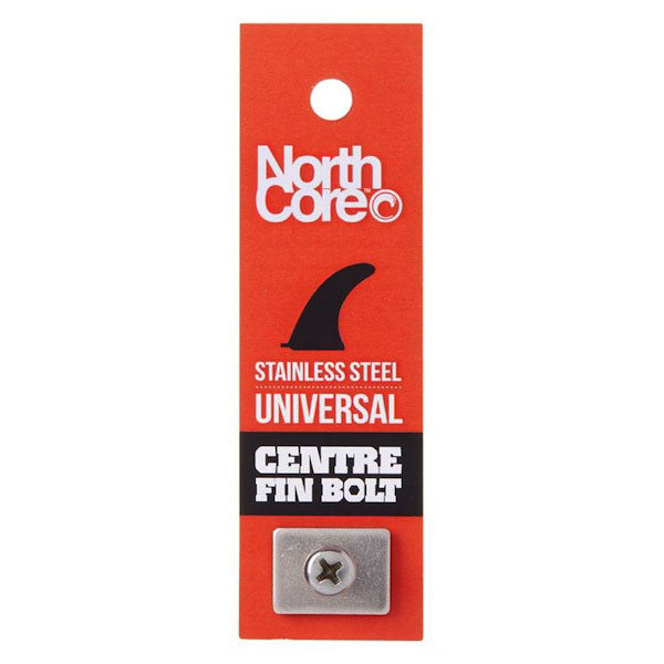Northcore Fin Bolt - Crosshead Screw and Plate