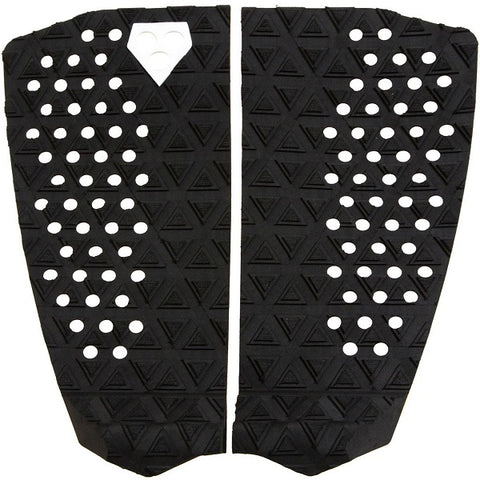 Gorilla Dos Tail Pad - Black
