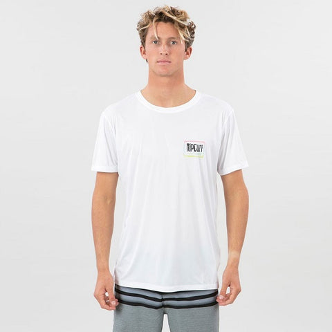 Rip Curl - Native UVT - White