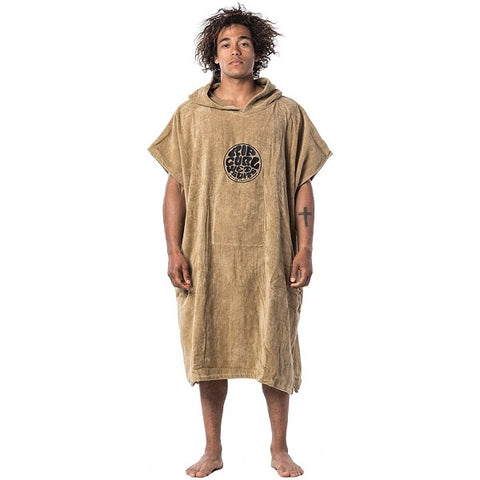 Ripcurl Changing Robe 2020 - Dark Khaki