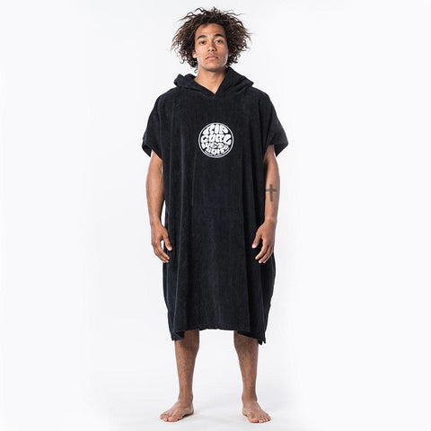Ripcurl changing poncho, wet as hooded towel 2021