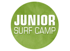 Junior Surf Camps