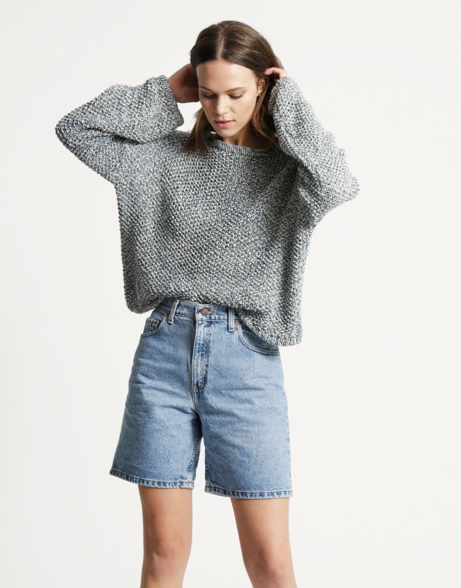 Julia Sweater · Knitting Kit