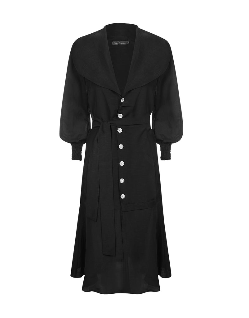 TRENCH COAT TUCUMÃ