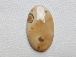36~23~6mm Ocean Jasper Oval Shape