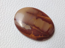 Load image into Gallery viewer, 36~26~6mm Noreena Jasper Oval Shape