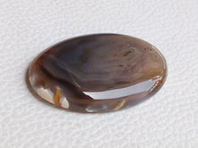 Load image into Gallery viewer, 40~25~6mm Montana Agate Oval Shape