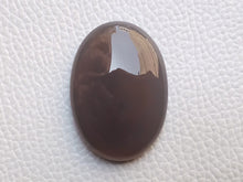Load image into Gallery viewer, 35x24x7mm,  Natural  Onyx Oval Shape