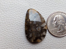 Load image into Gallery viewer, 32x20x5 mm Forest Fire Jasper Freeform Shape