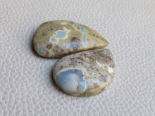 Load image into Gallery viewer, 31x20x7 mm Exotica Jasper Freeform Shape