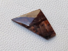Load image into Gallery viewer, 40x22x4 mm forest fire Jasper Freeform Shape