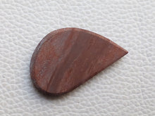Load image into Gallery viewer, 34x21x5 mm forest fire Jasper Freeform Shape