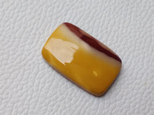 Load image into Gallery viewer, 28x18x5 mm Mookaite Rectangular Shape