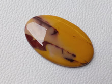 Load image into Gallery viewer, 48x29x6 mm Mookaite Oval Shape