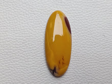 Load image into Gallery viewer, 48x20x7 mm Mookaite Oval Shape
