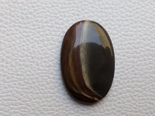 Load image into Gallery viewer, 36x23x5 mm Polychrome Jasper Oval Shape