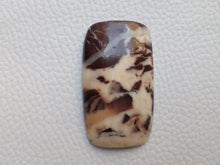 Load image into Gallery viewer, 38x22x5 mm Coconut Jasper rectangular Shape