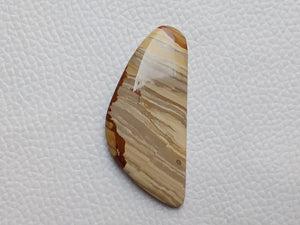 47x21x5 mm Owyhee Jasper Freeform Shape