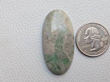 Load image into Gallery viewer, 45x22x5 mm Variscite Oval Shape