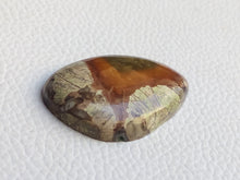 Load image into Gallery viewer, 38x25x7 mm Crazy Lace Agate freeform Shape