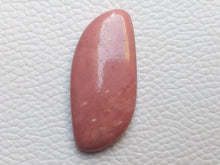 Load image into Gallery viewer, 37x17x6 mm Natural Thulite freeform Shape