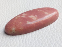 Load image into Gallery viewer, 36x15x6 mm Natural Thulite Oval Shape