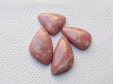 Load image into Gallery viewer, 4 Pcs Natural Thulite Mix Shape