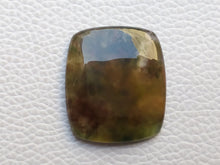 Load image into Gallery viewer, 30x26x5 mm Fruit Jasper Rectangular Shape