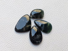 Load image into Gallery viewer, 4 Pcs Natural Moss Agate Mix Shape