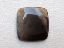 Load image into Gallery viewer, 36x34x5 mm Natural Polychrome Jasper Square Shape