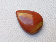 Load image into Gallery viewer, 28x22x7 mm Rainbow Jasper Pear Shape