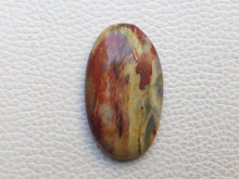Load image into Gallery viewer, 36x21x6 mm Rainbow Jasper Oval Shape