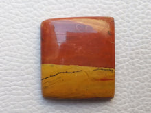 Load image into Gallery viewer, 29x26x6 mm Rainbow Jasper Rectangular Shape
