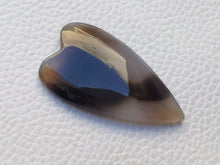 Load image into Gallery viewer, 37x21x5 mm Montana Agate Heart Shape
