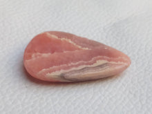 Load image into Gallery viewer, 36x21x6 mm Natural Rhodochrosite Freeform Shape