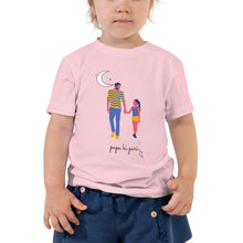 Load image into Gallery viewer, Papa Ki Pari Toddler Tee