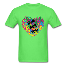 Load image into Gallery viewer, Hum Tum Unisex Classic T-Shirt - kiwi