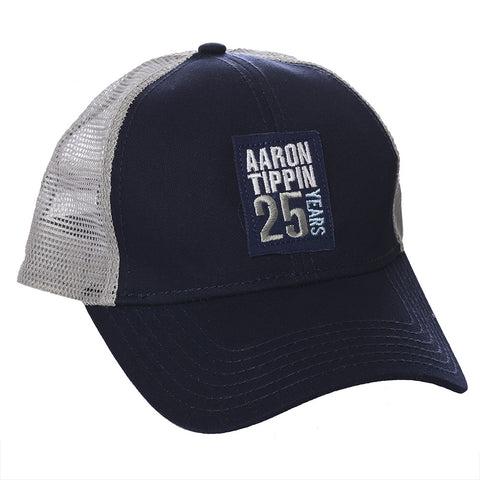 25 Years Anniversary Hat