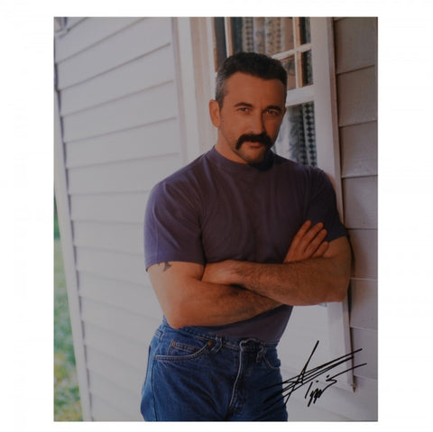 "Aaron Tippin 8x10"" Photo (AUTOGRAPHED Limited Edition!)"