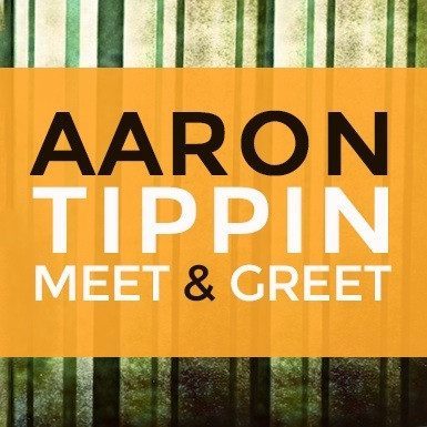 04/28/2017 - Cleburne, TX - One Meet & Greet Pass