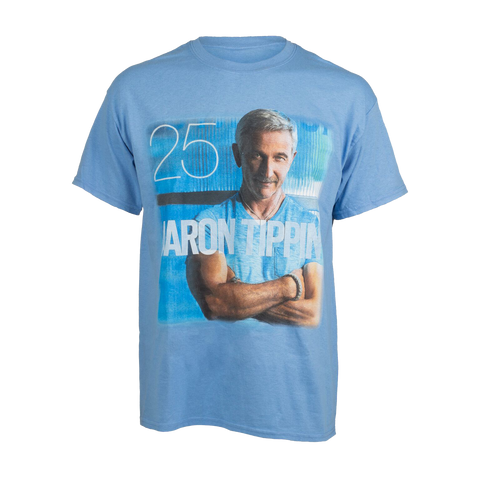 25th Anniversary Light Blue T-Shirt