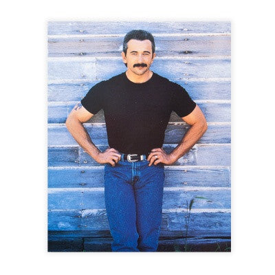 "Aaron Tippin 8x10"" Photo"