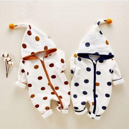 High quality unisex baby romper - Dream Town Store