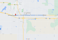 Stage 260: Canadian Valley Technology Center to El Reno Fire Department, Oct 02, 08:52 PM - 4.4 miles - Any pace