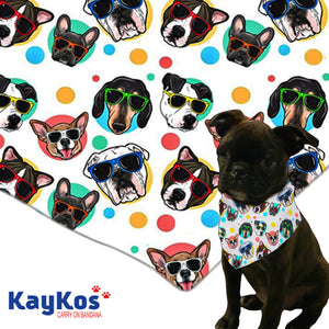 Kaykos Carry On Bandanas