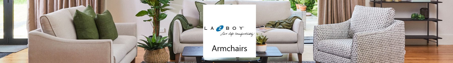 Lazy Boy Chairs