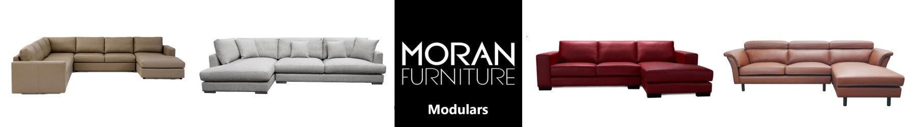 Moran Furniture Modular Sofas and Lounges