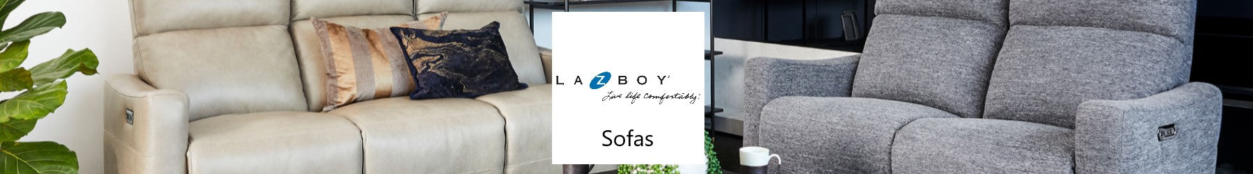 Lazy Boy Sofas and Lounges