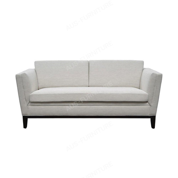 Moran Furniture Renoir Standard Sofa 2 Seat / Fixed Fabric From Sofas